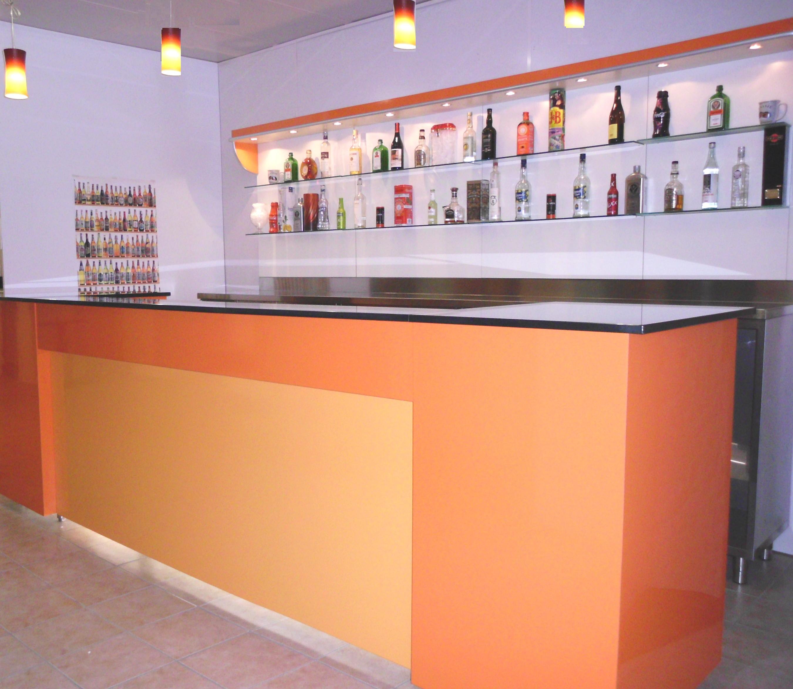 Banchi Bar, Produttori Banchi Bar Grezzi e Rivestiti, Cassetti ...